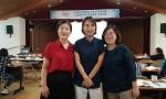 도전행동 발달장애인 긍정행동지원 적용방법 전문교육 참석